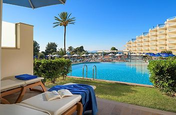 Rhodes hotels & apartments, all accommodations in Rhodes